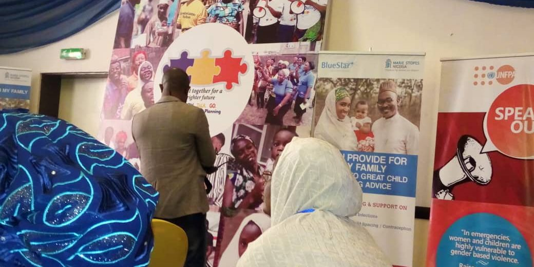 5th Nigeria Family Planning Conference - BCAI